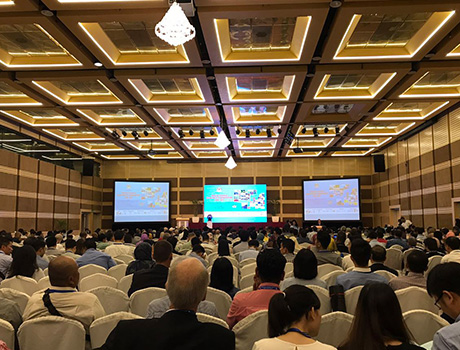 Nutriera Group shared presentations at the Asian-Pacific Aquaculture Annual Conference 2017